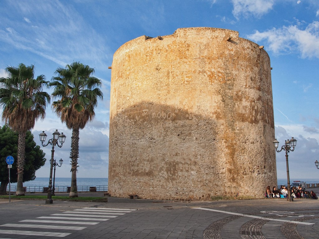 Torre dello Sperone